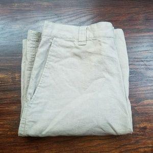 Mossimo | linen | shorts